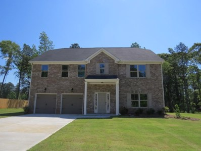 100 Cowan Ridge, Covington, GA 30016 - #: 6545476