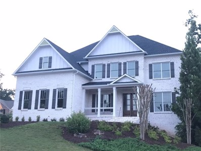 4410 Manor Creek Drive, Cumming, GA 30040 - MLS#: 6545580
