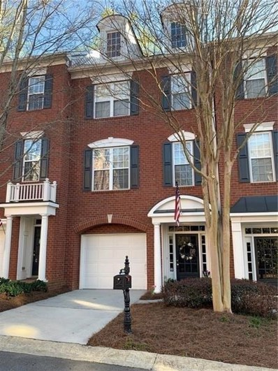 3803 Waters Edge Trail, Roswell, GA 30075 - MLS#: 6545604