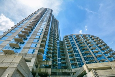 400 W Peachtree Street NW UNIT 2505, Atlanta, GA 30308 - #: 6545659