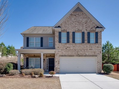 1868 Great Shoals Circle, Lawrenceville, GA 30045 - #: 6545723