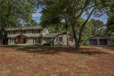 648 Denton Road, Cedartown, GA 30125 - MLS#: 6545736