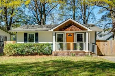 196 Murray Hill Avenue NE, Atlanta, GA 30317 - MLS#: 6545966