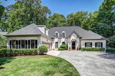 1275 Wesley Place, Atlanta, GA 30327 - MLS#: 6546066