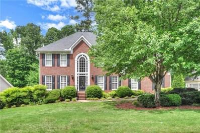 1348 Millvale Court, Lawrenceville, GA 30044 - MLS#: 6546236