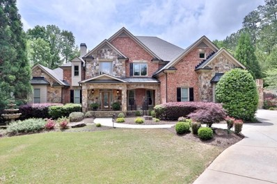 3160 Mulberry Oaks Court NE, Dacula, GA 30019 - #: 6546381