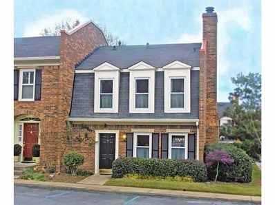 1 Stratford Hall Place NE UNIT 1, Atlanta, GA 30342 - #: 6546397