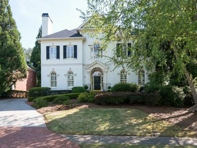 1814 Grist Stone Court NE, Atlanta, GA 30307 - #: 6546455
