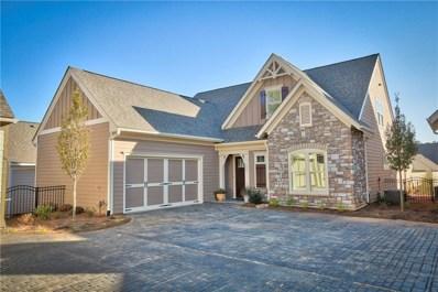 348 Little Pine Lane Road, Woodstock, GA 30188 - MLS#: 6546483