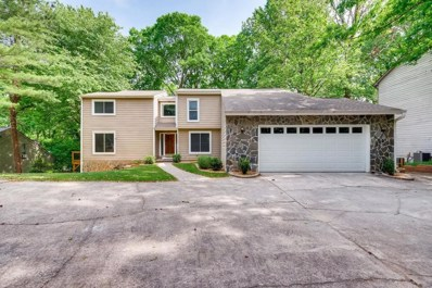 1750 Branch Valley Drive, Roswell, GA 30076 - #: 6546771