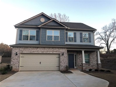 360 Angela Lane, Dawsonville, GA 30534 - MLS#: 6546815