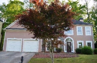 6889 Glen Cove Lane, Stone Mountain, GA 30087 - #: 6546859