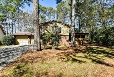 5175 Clearwater Drive, Stone Mountain, GA 30087 - MLS#: 6546890
