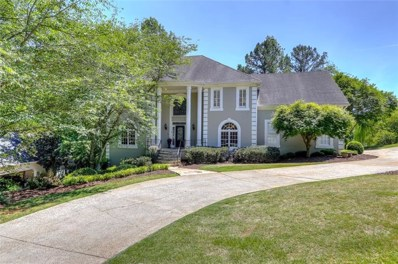 886 Waterford Green, Marietta, GA 30068 - #: 6546898