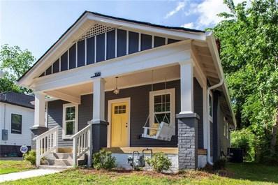 1581 Mims Street SW, Atlanta, GA 30314 - MLS#: 6547081