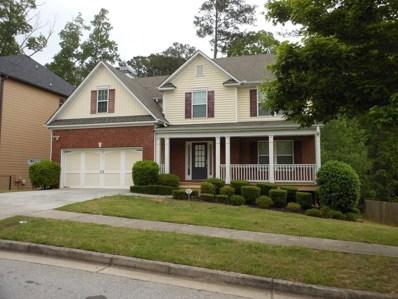 3747 Valley Bluff Lane, Snellville, GA 30039 - MLS#: 6547230