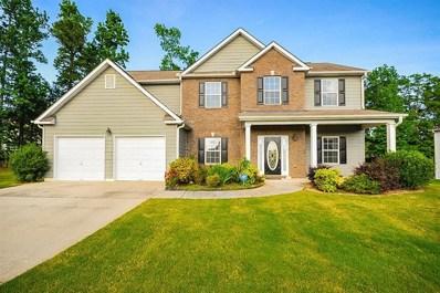 616 Penstock Path, Hampton, GA 30228 - #: 6547233