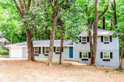 3021 Pleasant Valley Drive, Doraville, GA 30340 - MLS#: 6547389