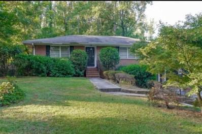 1955 Clairmont Terrace, Atlanta, GA 30345 - #: 6547473