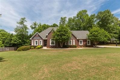 2104 Hickory Circle, Loganville, GA 30052 - #: 6547503
