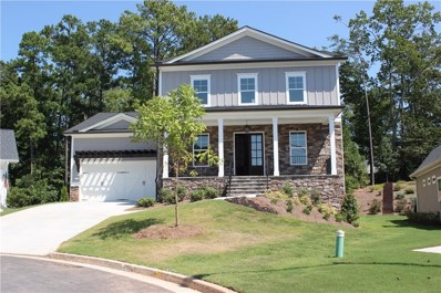 4930 Gresham Ridge Drive NE, Kennesaw, GA 30144 - MLS#: 6547555