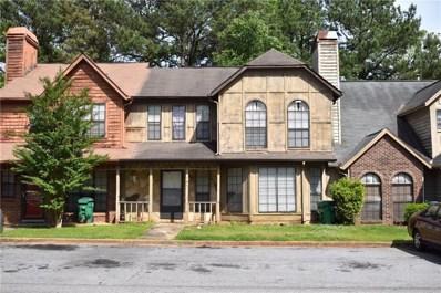 784 Heritage Oaks Drive, Stone Mountain, GA 30088 - #: 6547607