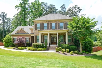 1113 Eagles Creek Way, Acworth, GA 30101 - #: 6547661