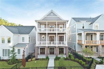 1920 Red Eagle Walk NW, Atlanta, GA 30318 - MLS#: 6547793