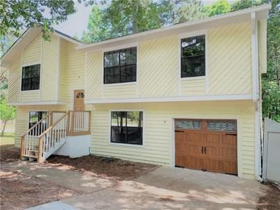 2492 Mistletoe Lane, Snellville, GA 30039 - #: 6547870