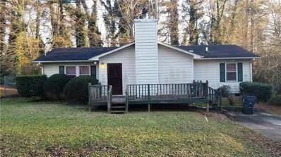 119 N Circle Drive, Ellenwood, GA 30294 - #: 6548021