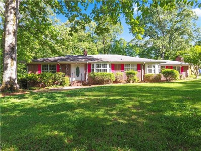391 Mountain View Drive, Gainesville, GA 30501 - #: 6548099