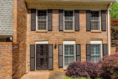 376 The Chace, Sandy Springs, GA 30328 - #: 6548130