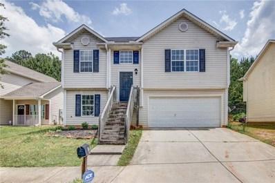 9167 Jefferson Village Drive SW, Covington, GA 30014 - MLS#: 6548163