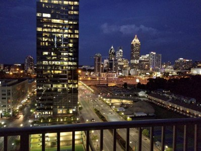 361 17th Street UNIT 1401, Atlanta, GA 30363 - MLS#: 6548242