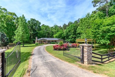 783 Cherokee Road, Cedartown, GA 30125 - MLS#: 6548270