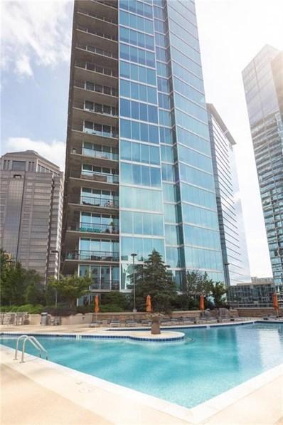 1080 Peachtree Street NE UNIT 1902, Atlanta, GA 30309 - #: 6548289