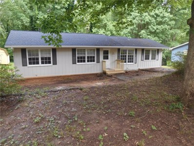 5577 Oak Grove Drive, Acworth, GA 30102 - #: 6548294