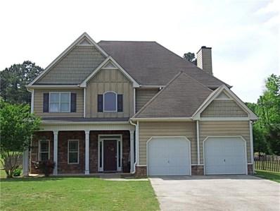 12 Bridgemill Drive, Douglasville, GA 30134 - MLS#: 6548412