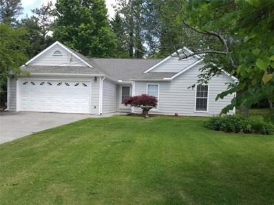 3288 Owens Meadow Lane NW, Kennesaw, GA 30152 - #: 6548629