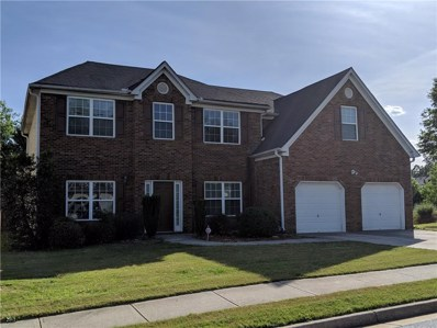 6901 Talkeetna Court SW, Atlanta, GA 30331 - MLS#: 6548669