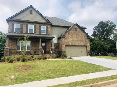 1187 Halletts Peak Place, Lawrenceville, GA 30044 - MLS#: 6548683