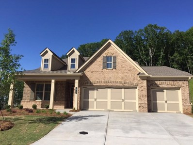 2845 Crimson Downs Drive, Cumming, GA 30040 - MLS#: 6548817