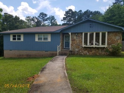 3001 Rome Highway, Cedartown, GA 30125 - MLS#: 6548837