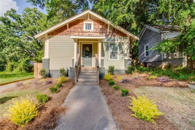 244 SW Laurel Avenue, Atlanta, GA 30314 - #: 6549042