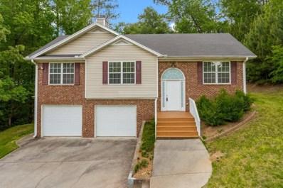 11 Chestnut Ridge Drive NE, Cartersville, GA 30121 - #: 6549190