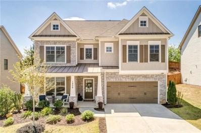 1806 Grand Oaks Drive, Woodstock, GA 30188 - #: 6549324