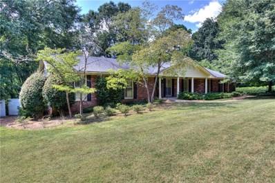 25 Beechwood Drive, Cartersville, GA 30120 - #: 6549442