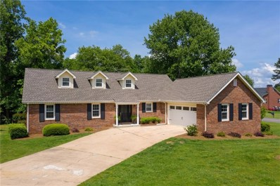 207 Mountain Brook Drive, Cumming, GA 30040 - #: 6549680