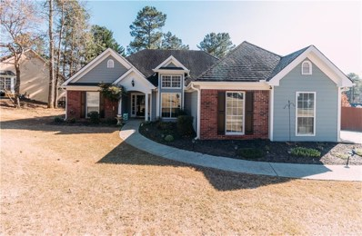 4053 Avonlea Way, Buford, GA 30519 - #: 6549715