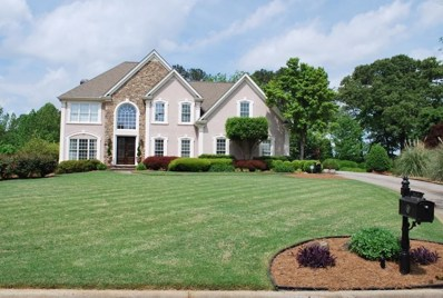 819 Clubhouse Pointe, Woodstock, GA 30188 - #: 6549847